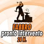 FabbroProntoIntervento